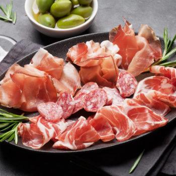 spanish-jamon-prosciutto-crudo-ham-italian-salami-JGRV5M4-scaled-350x350 Front Page